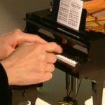 World's Smallest Working Grand Piano